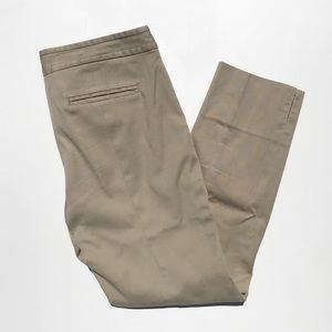 Tory Burch Tessa Ankle Trouser
